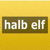 App Icon: halb elf