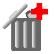 App Icon: Contact Remover Plus