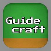 App Icon: Guidecraft - Seeds, Furniture Ideas and Crafting Guide for Minecraft 5.3.3
