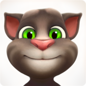 App Icon: Talking Tom