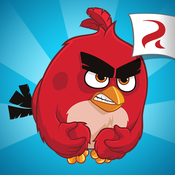 App Icon: Angry Birds