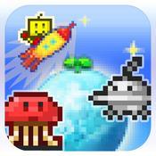 App Icon: Epic Astro Story