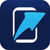 App Icon: Billdu - Rechnung & Angebot & Bestellung. Rechnungen App für kleine Unternehmen 4.0.10