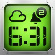 App Icon: Wecker Plus Kostenlos 1.0.3