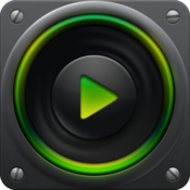 App Icon: PlayerPro Music Player