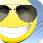 App Icon: SPRÜCHE - Coole Sprüche - Die 100.000 lustigsten und unterhaltsamsten Sprueche für unterwegs 3.4