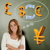 App Icon: eWährungsrechner 4.1