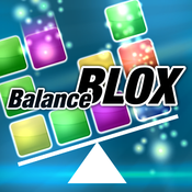 App Icon: Balance Blox