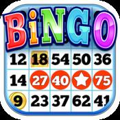 App Icon: BINGO!