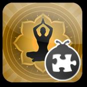 App Icon: Lightning Bug -Meditation Pack