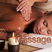 App Icon: Massage Pro 2.0