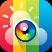 App Icon: InstaWeather