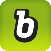 App Icon: Bambuser