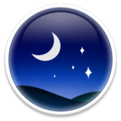 App Icon: Star Rover - Stargazing Guide