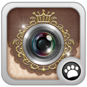 App Icon: Sweet Camera