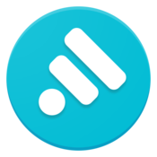 App Icon: Palabre - Feedly & RSS Reader