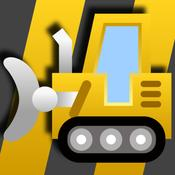 App Icon: Construction Stadt 3.4