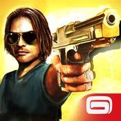 App Icon: Gangstar: Miami Vindication HD 1.0.6