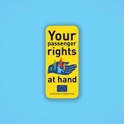 App Icon: Ihre Passagierrechte