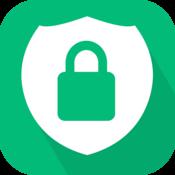 App Icon: MyPermissions - Datenschutz