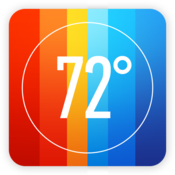 App Icon: Smart Thermometer