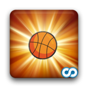 App Icon: Basketball Trick Shots Lite