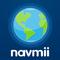 Navmii GPS Spanien: Navigation, Karten und Verkehr (Navfree GPS)