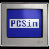 App Icon: PCSim PC Simulator 1.1