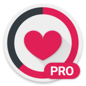 App Icon: Runtastic Heart Rate PRO Puls