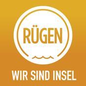 App Icon: Rügen-App 2.1.0