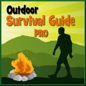 App Icon: outdoor Survival Guide