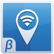 App Icon: AVG Secure WiFi Assistant