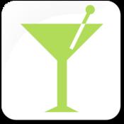 App Icon: Die Cocktail App