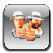 App Icon: Buddy & Terence Soundboard