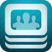App Icon: CrowdStream