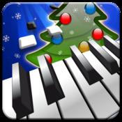 App Icon: Piano Master Weihnachten