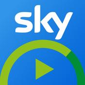 App Icon: Sky Go