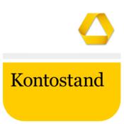 App Icon: Commerzbank Kontostand