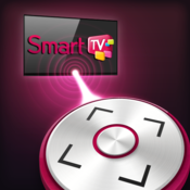 App Icon: LG TV Remote
