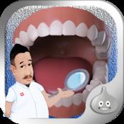 App Icon: Virtuelle Zahnarzt Geschichte