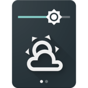 App Icon: Weather Quick Settings Tile