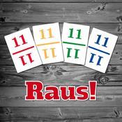 App Icon: Raus! 1.2