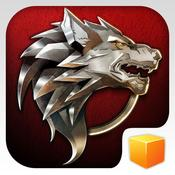 App Icon: Joe Dever's Lone Wolf 4.2