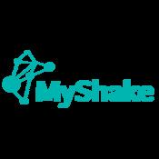 App Icon: MyShake