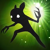 App Icon: Oscura