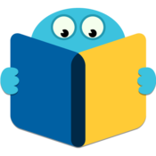 App Icon: 50000 Free eBooks & AudioBooks