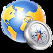 App Icon: Compass Commander Lite