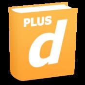 App Icon: dict.cc+ Wörterbuch