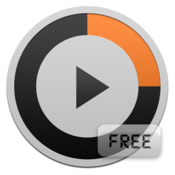 App Icon: Xplay music player