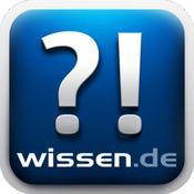 App Icon: Der große Allgemeinbildungs-Test von wissen.de 1.11